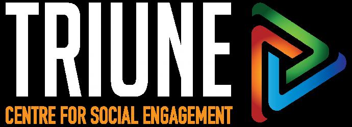 Triune Logo 2020 White 690x250